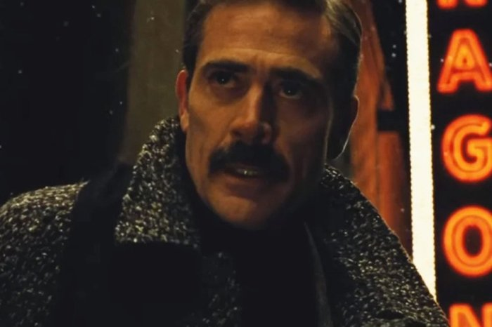 Jeffrey Dean Morgan In Talks To Play Thomas Wayne In 'The Flash'
