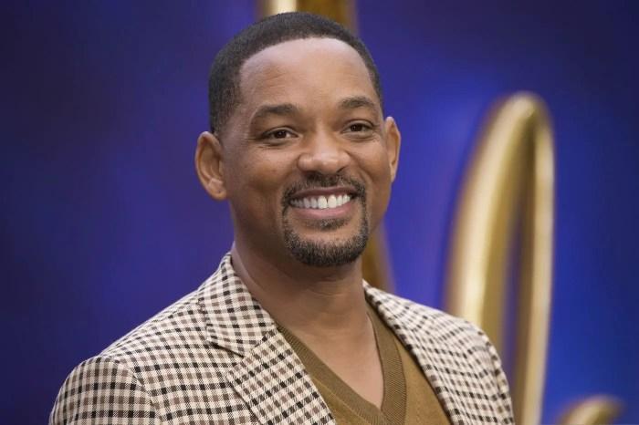 Will Smith To Star In Antoine Fuqua's Runaway Slave Thriller 'Emancipation'