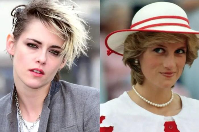 Kristen Stewart To Play Princess Diana In Pablo Larraín's 'Spencer'
