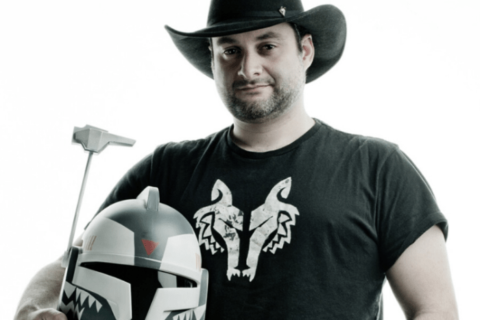 RUMOR: Dave Filoni To Helm 'Star Wars' Live-Action Universe On Disney+