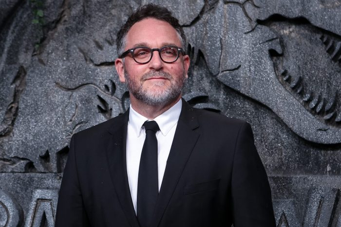 'Jurassic World' Director Colin Trevorrow To Helm 'Atlantis' For Universal Pictures
