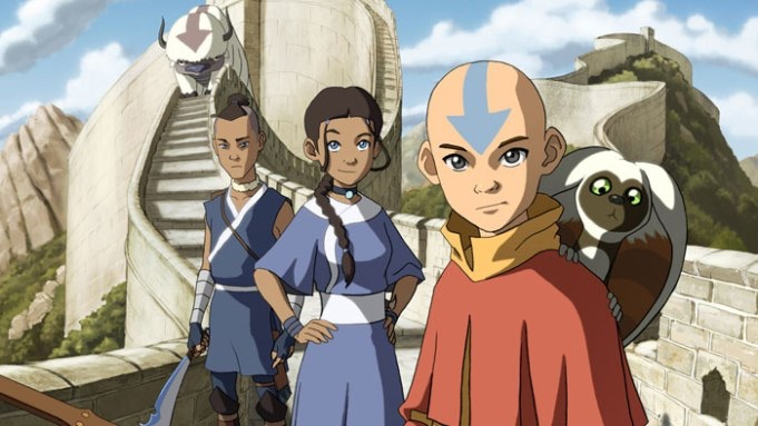 'Avatar: The Last Airbender' Revisited: Why We Still Love The Nickelodeon Series