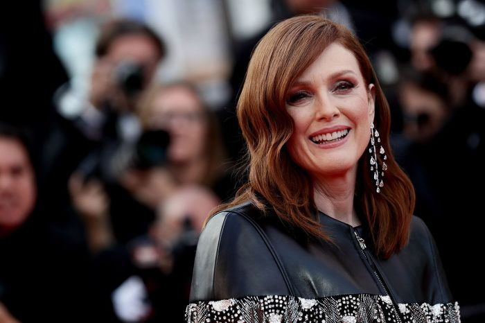 Julianne Moore To Star In & Produce A24's 'Sharper'