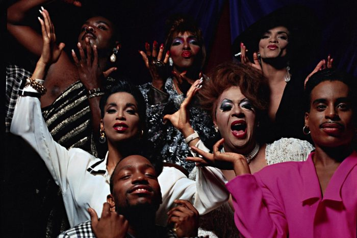Full Circle Pride: The Ballroom Golden Age in 'Paris is Burning'