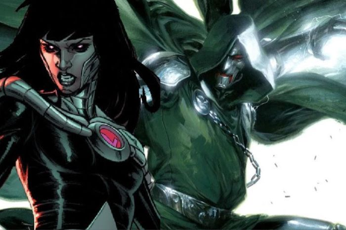 Marvel Studios Has Plans To Introduce Lucia Von Bardas In The MCU