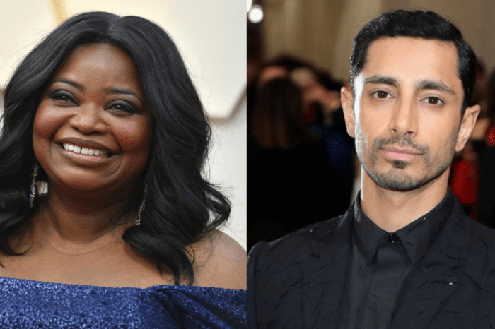 Octavia Spencer & Riz Ahmed Join The Cast Of Amazon's Sci-Fi Thriller 'Invasion'