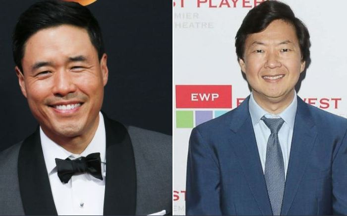 Randall Park & Ken Jeong To Star In John Lee's 'The Flamingo Thief'
