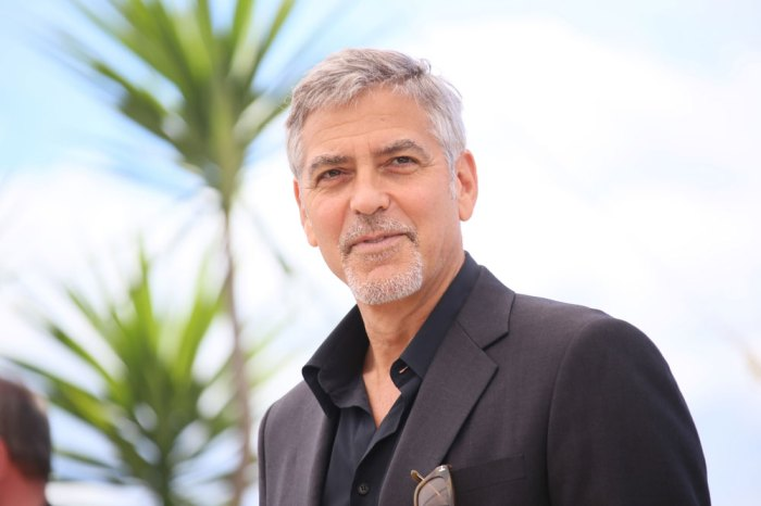 George Clooney To Direct 'The Tender Bar' Adaptation For Amazon Studios