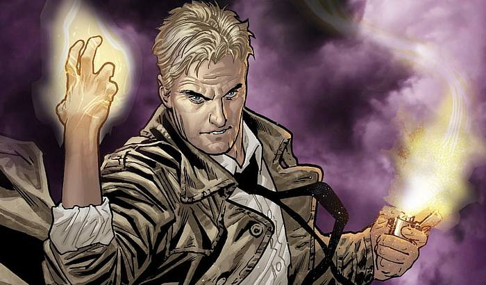'Constantine' Film From J.J. Abrams Reportedly In Development At Warner Bros.