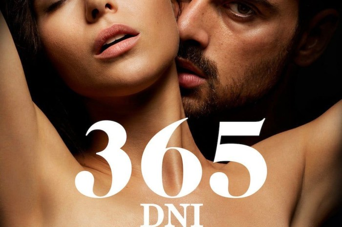 "'365 Days' Review: ""The Worst Erotic Drama Ever"""