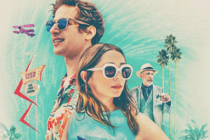 """'Palm Springs' Review: """"Old Story, Great Ideas"""""""