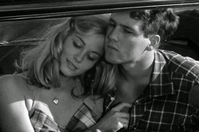 """Full Circle Flashback: 'The Last Picture Show' Review: """"Life On A Lone Star"""""""