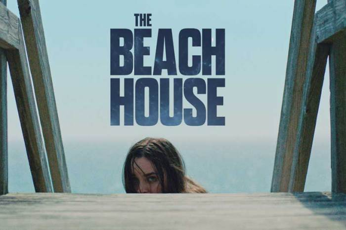 "'The Beach House' Review: ""Something For Everyone"""