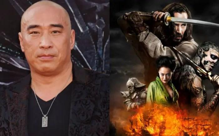 'Mulan' Star Ron Yuan To Direct '47 Ronin' Sequel For Netflix
