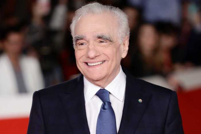 Martin Scorsese Inks First-Look Film & TV Deal With Apple
