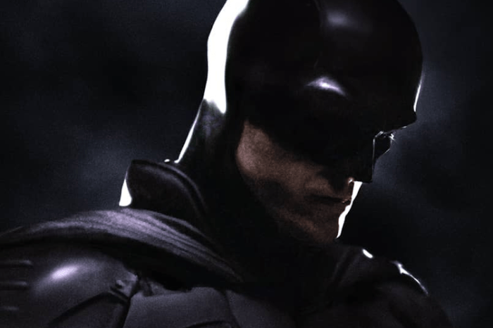 'The Batman' Logo & First Official Artwork Of Pattinson's Batsuit Revealed