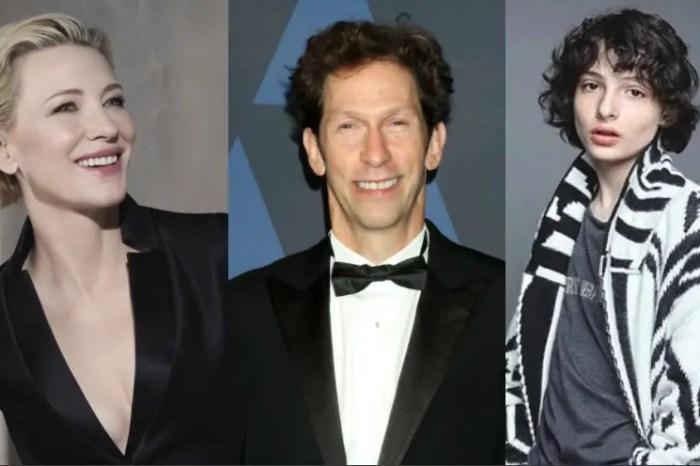 Cate Blanchett, Tim Blake Nelson, & Finn Wolfhard Join Guillermo Del Toro's 'Pinocchio'