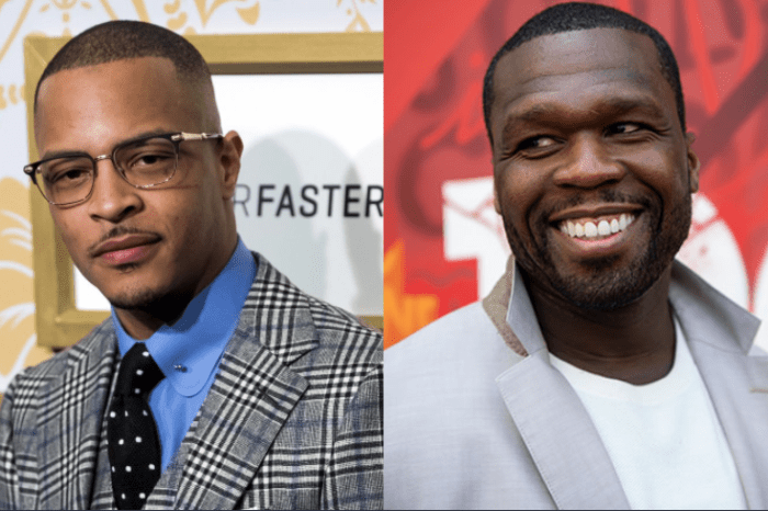 T.I. To Star In CBS All Access Series 'Twenty Four Seven' Produced By 50 Cent
