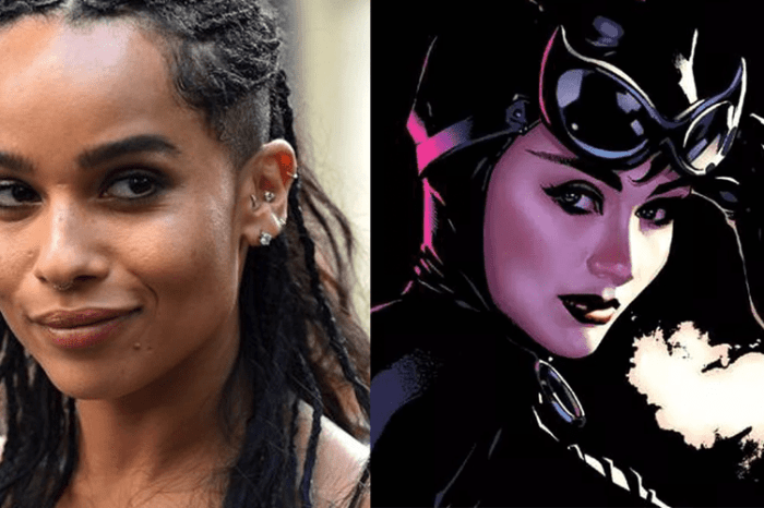 RUMOR: 'Catwoman' Series Starring Zoë Kravitz In Development At HBO Max