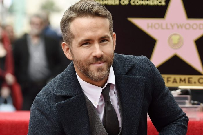 Ryan Reynolds To Co-Write & Star In Netflix Comedy 'Upstate'