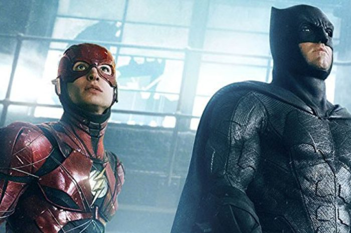 Ben Affleck To Return As Batman For Andy Muschietti's 'The Flash'