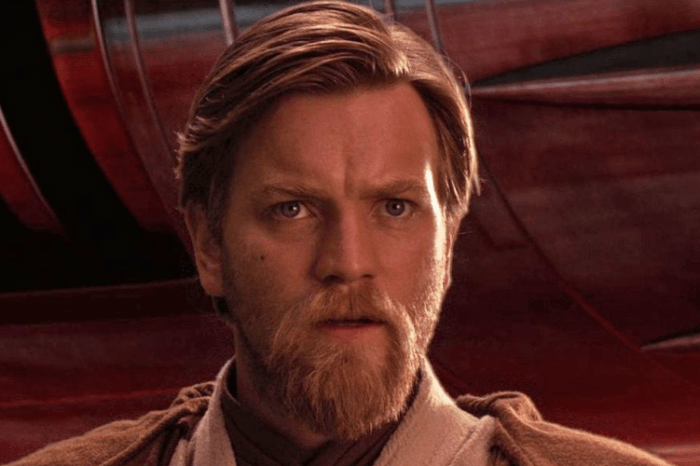 Obi-Wan Kenobi Series Will Reportedly Begin Filming Early Next Year