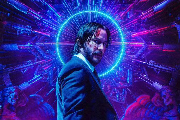 'John Wick: Chapter 5' Announced, Will Shoot Back-to-Back With Fourth Film