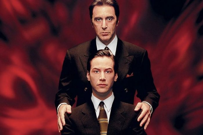 Flashback Friday: The Devil's Advocate (1997) Review
