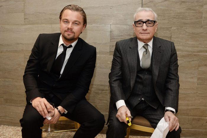 Martin Scorsese & Leonardo DiCaprio's 'Killers of the Flower Moon' Will Film In February 2021