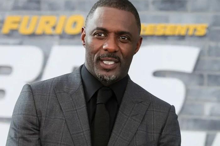 Idris Elba To Star In Apple TV's Untitled Africa-Set Spy/Romance Thriller