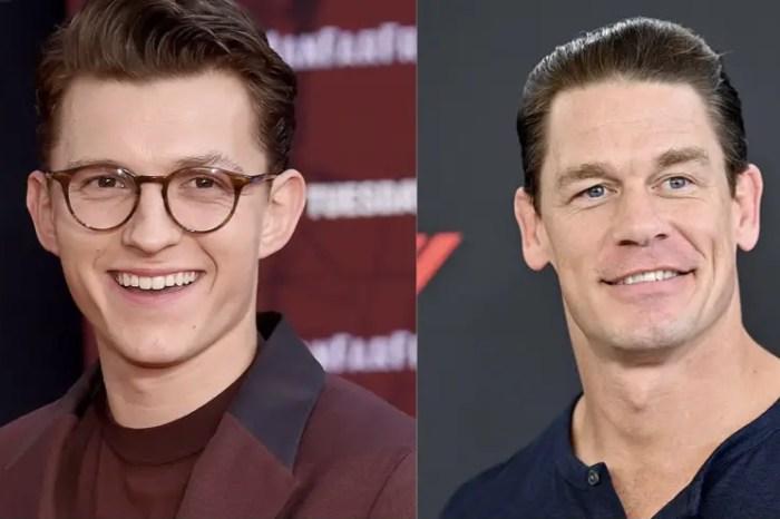 New 'G.I. Joe' Film Reportedly Eying Tom Holland & John Cena