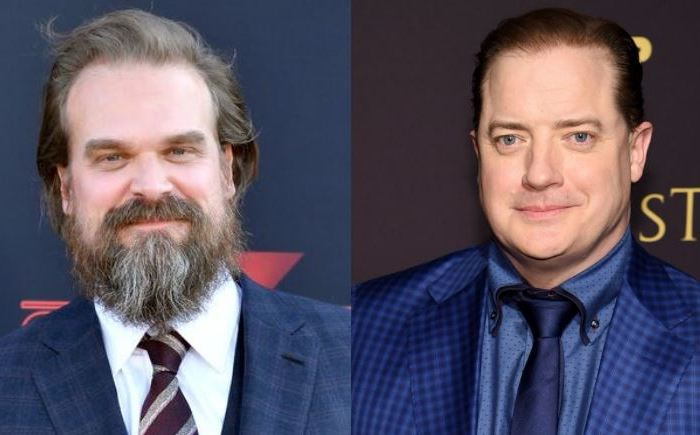 David Harbour & Brendan Fraser Join The Cast Of HBO Max's 'No Sudden Move'