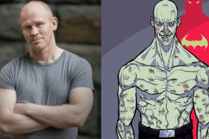 'Mindhunter' Star Alex Morf Joins 'Batwoman' Season 2 As Victor Zsasz