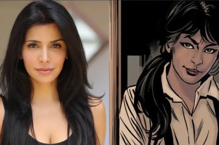 'London Has Fallen' Star Shivani Ghai Joins 'Batwoman' Season 2 As Safiyah Sohail