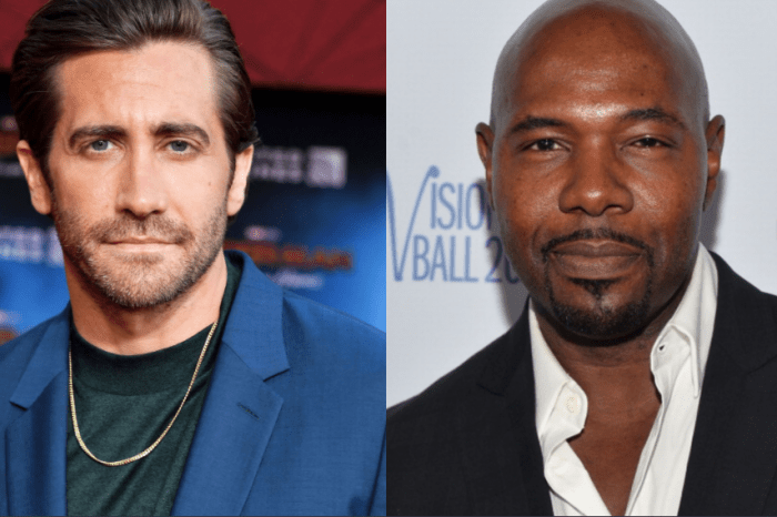 Jake Gyllenhaal To Reunite With 'Southpaw' Director Antoine Fuqua For 'The Guilty'