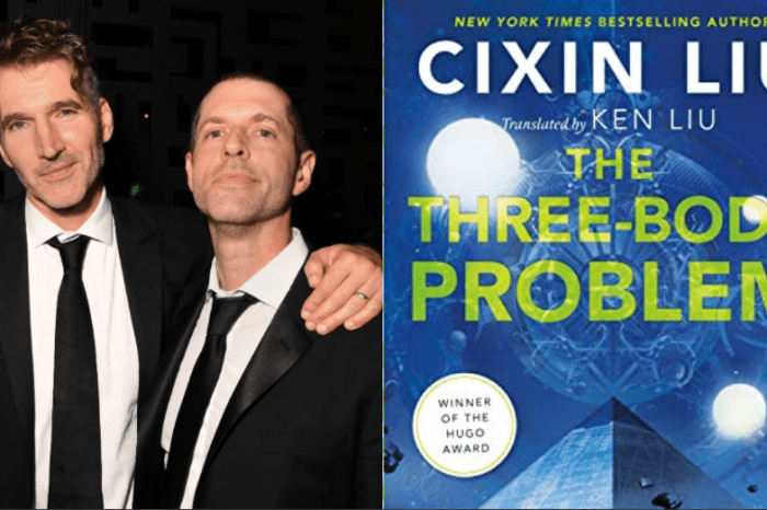 David Benioff & D.B. Weiss Developing 'The Three-Body Problem' Series Adaptation For Netflix