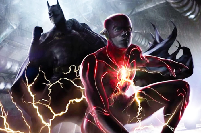 "'The Flash' Producer Barbara Muschietti Claims Flashpoint ""Restarts Everything"""