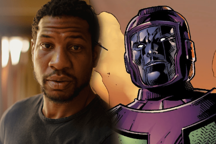 'Lovecraft Country' Star Jonathan Majors Joins The Marvel Cinematic Universe As Kang The Conqueror
