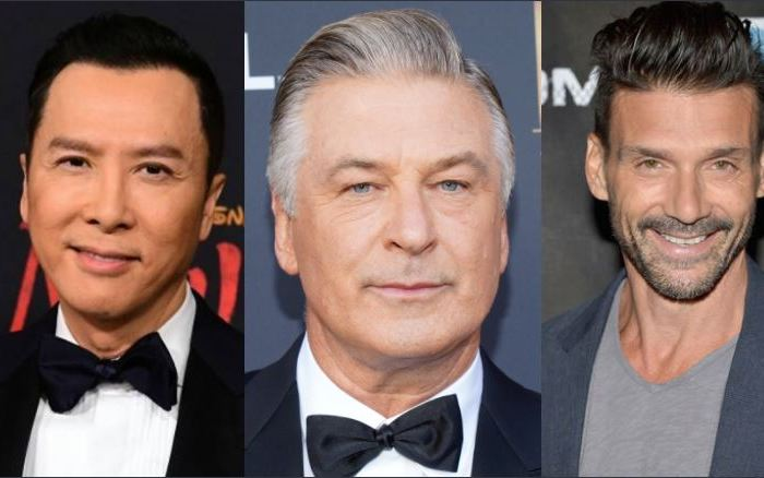 Donnie Yen, Alec Baldwin, & Frank Grillo Set For Action-Thriller 'The Father'