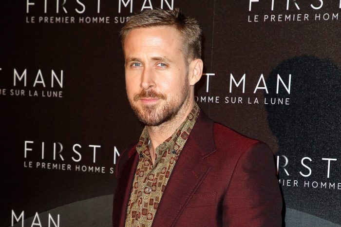 Ryan Gosling To Star In David Leitch's Untitled Stuntman Drama In The Works At Universal Pictures