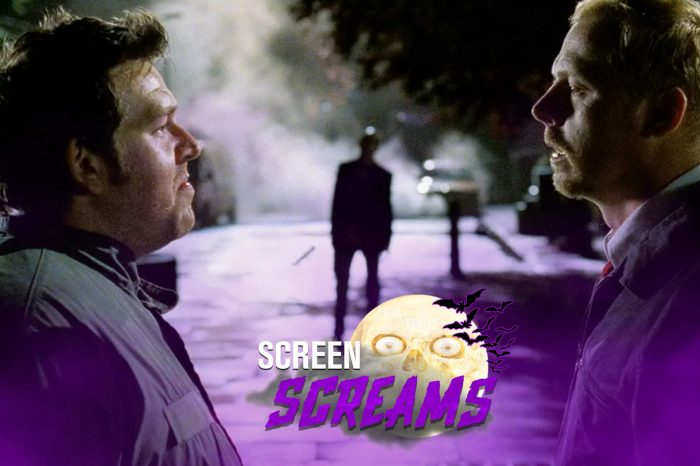 Screen Screams: 'Shaun of the Dead' (2004) Review