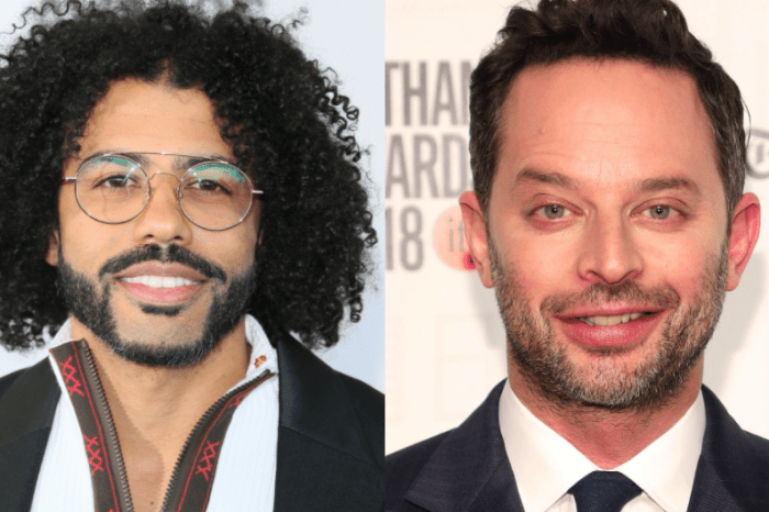RUMOR: Marvel Studios Considering Daveed Diggs & Nick Kroll For Titular Role In 'Moon Knight'