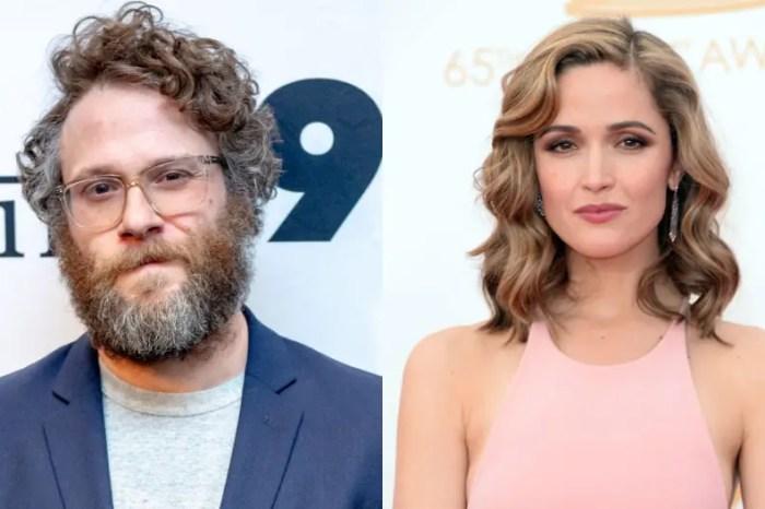 Seth Rogen & Rose Byrne To Reunite For Apple TV+ Comedy Series 'Platonic'