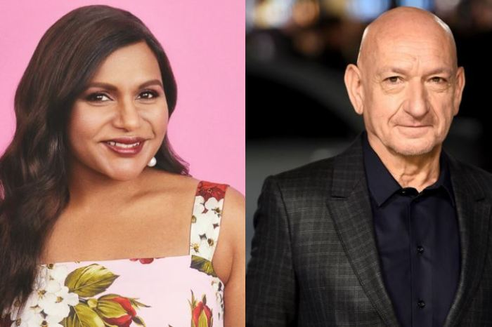 Mindy Kaling & Sir Ben Kingsley Join The Cast Of Doug Liman's 'Lockdown'