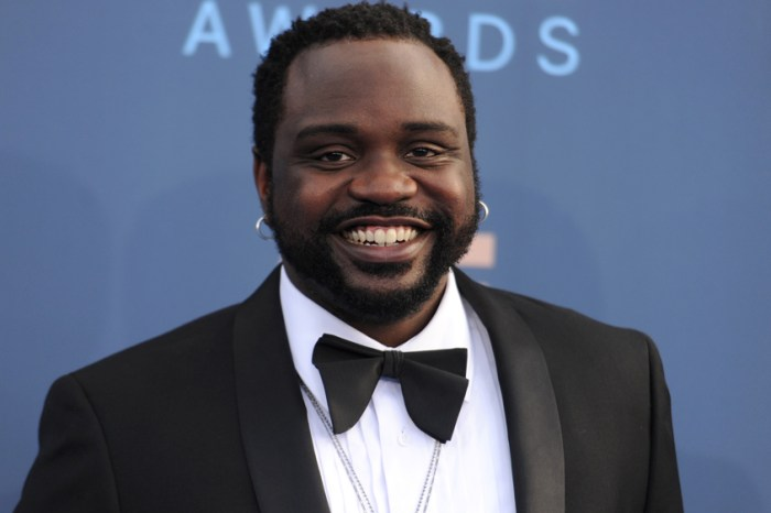 Brian Tyree Henry Joins The Cast Of Brad Pitt's 'Bullet Train'