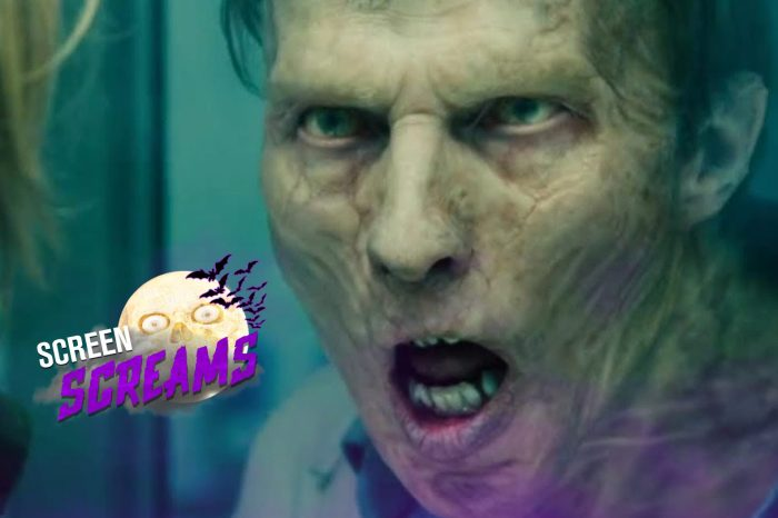 Screen Screams: 'World War Z' (2013) Review
