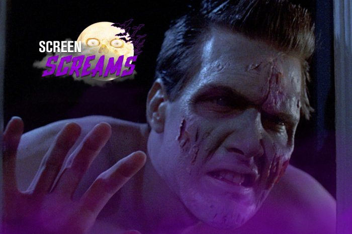 Screen Screams: 'Night of the Creeps' Review