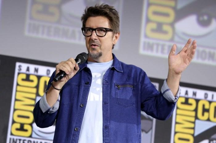 Scott Derrickson To Direct Blumhouse's 'The Black Phone' Adaptation