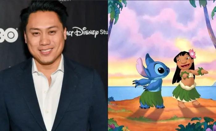 'Crazy Rich Asians' Director Jon M. Chu To Helm Disney's Live-Action 'Lilo & Stitch'