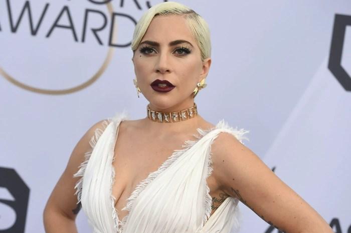 Lady Gaga Joins The Ensemble For Brad Pitt's 'Bullet Train'